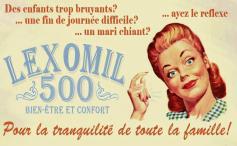 Lexomil