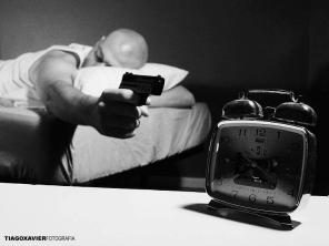Réveil difficile